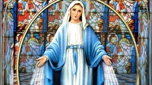 Bunda Maria