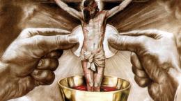 Tubuh & Darah Kristus